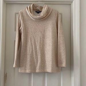 Landsend cozy sweater